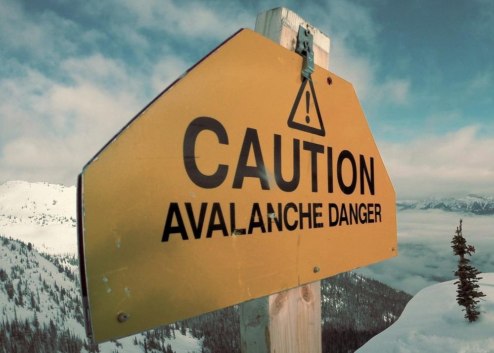 efektywność - uwaga niebezpieczeństwo