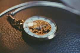 zegarek - za wszystko płacimy czasem