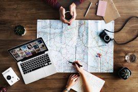 planowanie drogi do celu