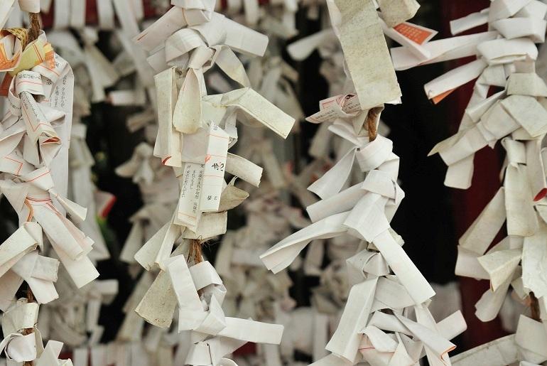 jednostronnie zadrukowane kartki