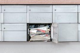 Jak radzić sobie z nadmiarem e-maili