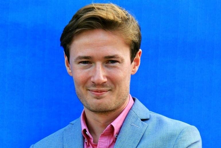 Marcel Hoffman